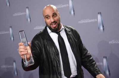 Deutscher Fernsehpreis 2018,